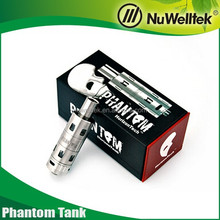 Horizon most popular sub ohm tank Arctic tank dual coil / phantom tank dual coil