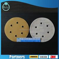 / 3m 236u buffalo Sandpaper sanding disc Compound Velcro MANUFACTURER