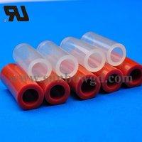 Fda 21 cfr 177.2600 silicone rubber tube sunbow