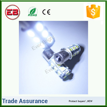 2015 HOT SELL T20 T25 S25 5050 p21w18SMD Auto light Car Turn brake lamp ,car led light bulbs