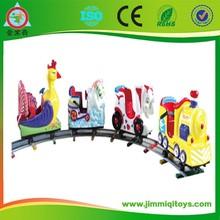 fun!!! MINI QUTE electronic thomas train rail car electric track car cartoon design and friends educational baby educational toy