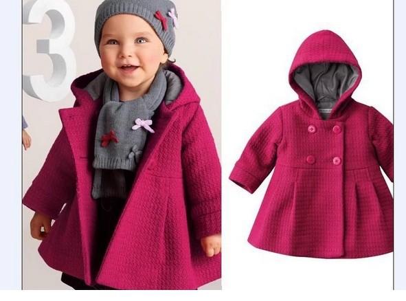 Patrones de abrigo de niñas tejidos gratis - Imagui