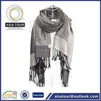 crochet winter scarf/shawl patterns winter scarf /shawl for women