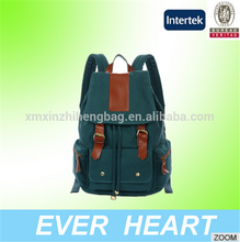 2015 New Sports Day Backpack Fashion college bags for boys