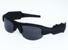 720p HD DVR Anti-fog feature hidden sunglass camera with TF card for adulits