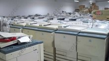 Xerox DocuColor 12 with Fiery X12 RIP ( DCCS50 / DC12 ) stock lot of 40 pcs Splash and Cobra RIPs