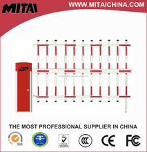 AC 220V Automatic Boom Barriers For Parking System