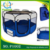 top sales pet play yard folding dog playpen dog carrier