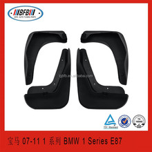 mud flap splash guard mud guard for BMW 1 series E87