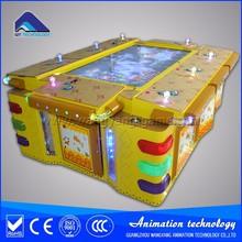 IGS King of Treasures casino amusement equipment classic fishing game machine for sale