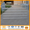 Made in China metal livestock farm fence panel horse fence panels