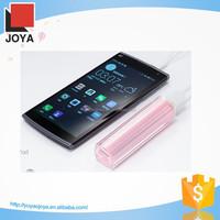 Small size battery !2200/2600mAh lipstick ultra slim mobile phone power bank