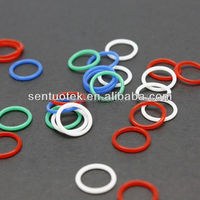 Food Grade Silicone Rubber O ring