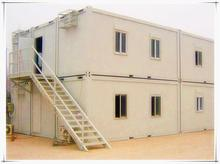 wheel container house