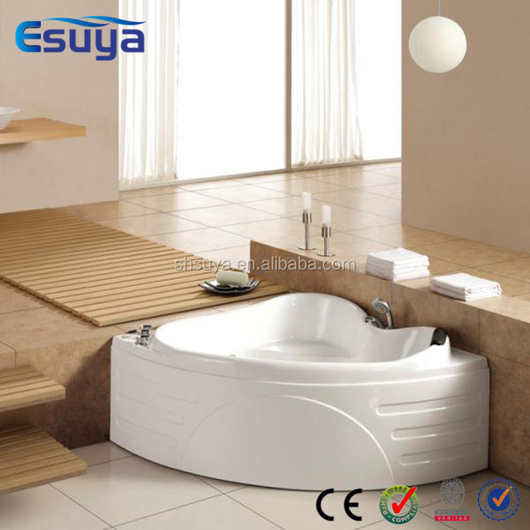 Small Corner Bath : Small Corner Bathtub - Buy Bathtub,Small Corner Bathtub,Very Small ...