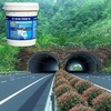 Building waterproof concrete additives