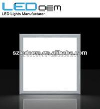 36 w Led panneau lumineux 600 x 600 2835 Led de lumière de plafond suspendu