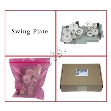 RM1-3746-000 Fuser Drive Gear Assembly/Swing Plate Assembly for P3005 M3035 M3027