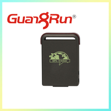gps cat tracker with real-time tracking tk102