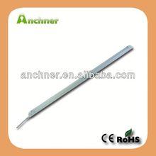 High Lumen T8 1.2m CE ROHS 18w cfl square led tube