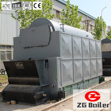 New different types of coal fired boilers