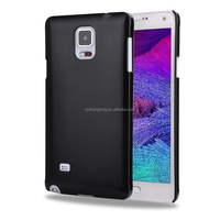 Super thin phone cover hard back cover for note 4