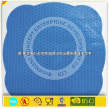 New design silicone preservative cling food wrap film/cling wrap for food