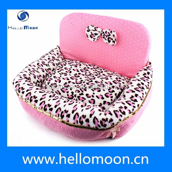 Factory Best Selling Best Quality New Soft Dog Bed Material