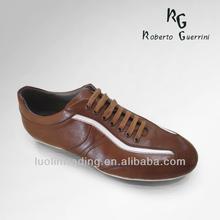Italia del cuero genuino Payless Shoes