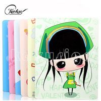 Huihuang professional new design pu leather for kids 7 inch tablet case
