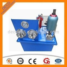 professional design and high quality bladder accumulator for hydraulic power unit for sale from alibaba China supplier