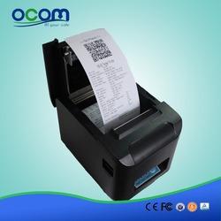 Auto cutter USB Wifi bluetooth cheap thermal printer 80mm pos printer thermal driver