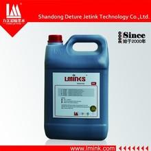 SPT 1020 35pl solvent ink, oil based solvent ink for SPT 35pl compatible with Phaeton UD 3266E inkjet printer