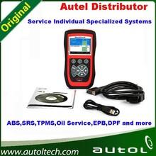 Original Autel MaxiCheck Pro EPB/ABS/SRS/SAS/TPMS Function Car Diagnostics Tool EPB service tool