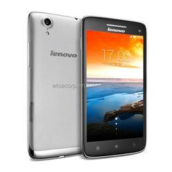 Original Brand New Lenovo S960 Cellular Phone 5 Inch Screen MTK6589W Quad Core 2GB Ram 16GB Rom Single Sim Android 3G Unlocked