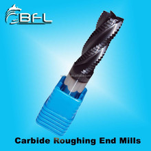 End mill(Roughing end mill 3/4 Flute)