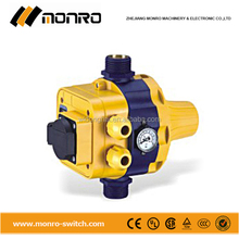 Monro automatic water controller with socket (EPC-5.1) can adjust