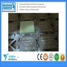 made in p.r.c. A42MX16-3PQ100 FPGA ACT 1 Family 2K Gates 547 Cells 48MHz 1.0um Technology 5V 44-Pin PLCC
