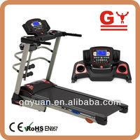 Esteiras athletic foldable treadmill with CE/ROHS/EN957