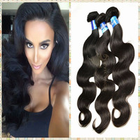 2015 new style grade 7A natural body wave virgin Hair ,wholesale beauty supply distributors raw unprocessed brazilian hair
