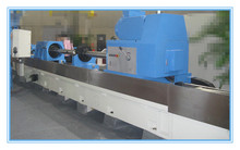 skiving roller and burnishing machine