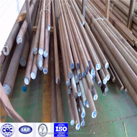 High precision special alloy forged steel round bar 30CrNi2MoVA for all kinds of drill tools