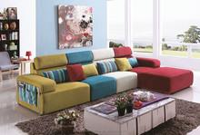 Flexsteel high quality farbic lounge sofa sales uk