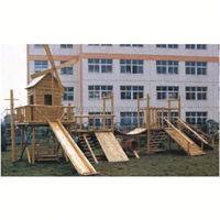 modern outdoor playground, NO.1213 playground stainless steel slides for sale