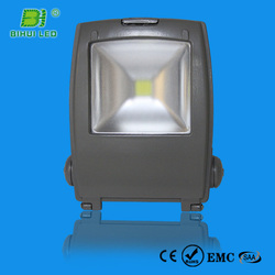 latest products in market field led flood lights Constant-current driver 2 years warranty