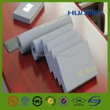 Gray Foam Rubber Sheet For Roof Insulation