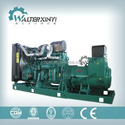 VOLVO electric motor generator dynamo