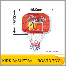 Hot sale basketball game mchine Sport basketball ring and board OC0224948