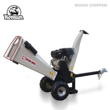 Sample acceptable portable household wood chippers and shredders