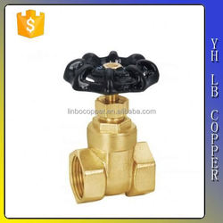 China supplier China supplier brass ball valve,ball valve price,long stem gate valve LINBO-C334
